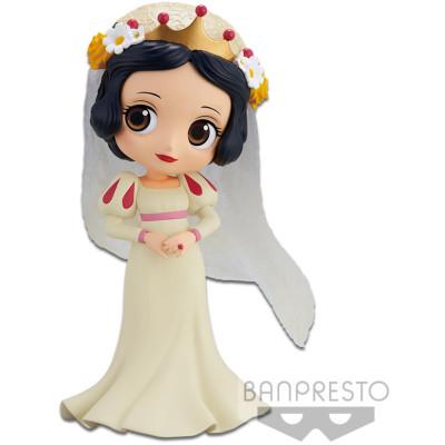 Фигурка Banpresto Snow White and the Seven Dwarfs - Q posket Disney Characters - Snow White Dreamy Style (Ver.B) 16241P (14 см)