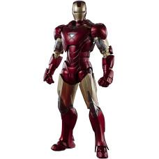 Фигурка Avengers - S.H.Figuarts - Iron Man Mark 6 (Battle of New York Edition) (15 см)