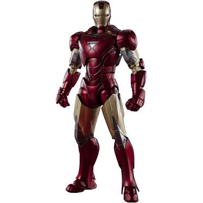 Фигурка Tamashii Nations Avengers - S.H.Figuarts - Iron Man Mark 6 (Battle of New York Edition) 612830 (15 см)