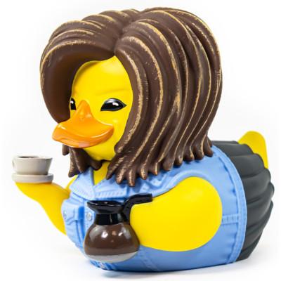 Фигурка Numskull Friends - TUBBZ Cosplaying Duck Collectible - Rachel Green (9 см)