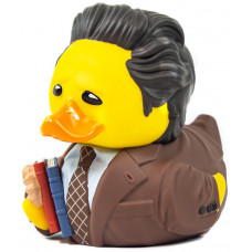 Фигурка Friends - TUBBZ Cosplaying Duck Collectible - Ross Geller (9 см)