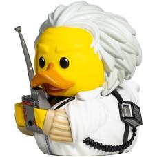 Фигурка Back to the Future - TUBBZ Cosplaying Duck Collectible - Doc Brown (9 см)