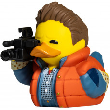 Фигурка Back to the Future - TUBBZ Cosplaying Duck Collectible - Marty McFly (9 см)