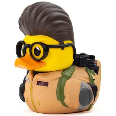 Фигурка Numskull Ghostbusters - TUBBZ Cosplaying Duck Collectible - Egon Spengler (9 см)
