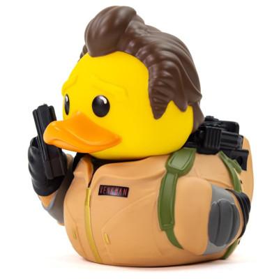 Фигурка Numskull Ghostbusters - TUBBZ Cosplaying Duck Collectible - Peter Venkman (9 см)