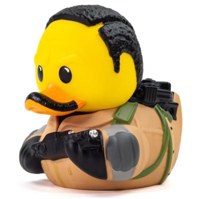 Фигурка Numskull Ghostbusters - TUBBZ Cosplaying Duck Collectible - Winston Zeddemore (9 см)