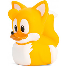 Фигурка Sonic the Hedgehog - TUBBZ Cosplaying Duck Collectible - Tails (9 см)
