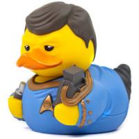 Фигурка Star Trek - TUBBZ Cosplaying Duck Collectible - Leonard 'Bones' McCoy (9 см)