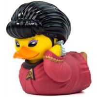 Фигурка Star Trek - TUBBZ Cosplaying Duck Collectible - Nyota Uhura (9 см)