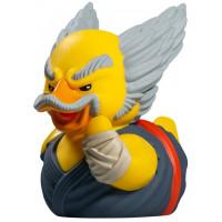 Фигурка Tekken - TUBBZ Cosplaying Duck Collectible - Heihachi (9 см)