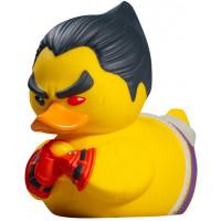 Фигурка Tekken - TUBBZ Cosplaying Duck Collectible - Kazuya (9 см)