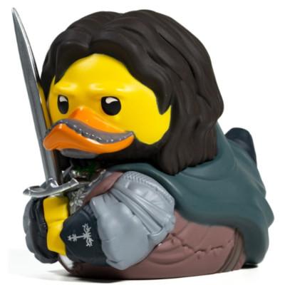 Фигурка Numskull Lord Of The Rings - TUBBZ Cosplaying Duck Collectible - Aragorn (9 см)