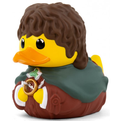Фигурка Numskull Lord Of The Rings - TUBBZ Cosplaying Duck Collectible - Frodo Baggins (9 см)