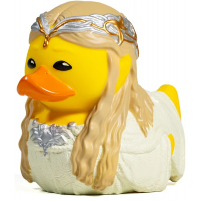 Фигурка Numskull Lord Of The Rings - TUBBZ Cosplaying Duck Collectible - Galadriel (9 см)