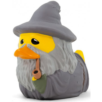 Фигурка Numskull Lord Of The Rings - TUBBZ Cosplaying Duck Collectible - Gandalf The Grey (9 см)