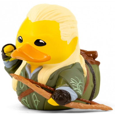 Фигурка Numskull Lord Of The Rings - TUBBZ Cosplaying Duck Collectible - Legolas (9 см)