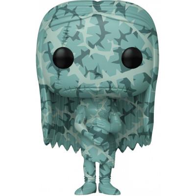 Фигурка Funko Nightmare Before Christmas - POP! Art Series - Sally Sewing 49301 (9.5 см)