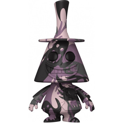 Фигурка Funko Nightmare Before Christmas - POP! Art Series - Mayor 49303 (9.5 см)