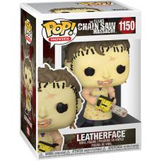 Фигурка The Texas Chain Saw Massacre - POP! Movies - Leatherface (9.5 см)