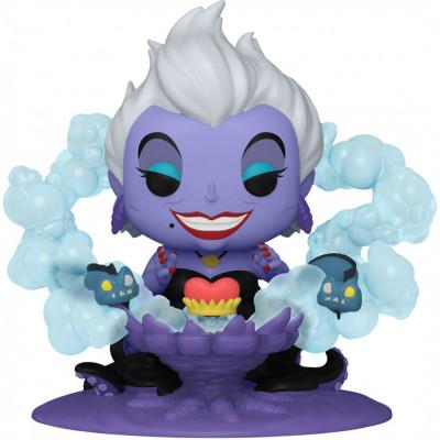 Фигурка Funko The Little Mermaid - POP! - Ursula on Throne 50271 (13 см)