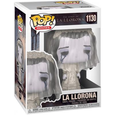Фигурка Funko The Curse of La Llorona - POP! Movies - La Llorona 51610 (9.5 см)