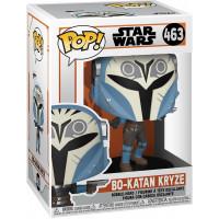 Головотряс Star Wars: The Mandalorian - POP! - Bo-Katan Kryze (9.5 см)