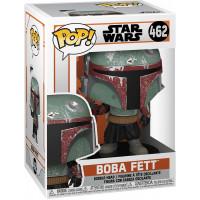 Головотряс Star Wars: The Mandalorian - POP! - Boba Fett (9.5 см)