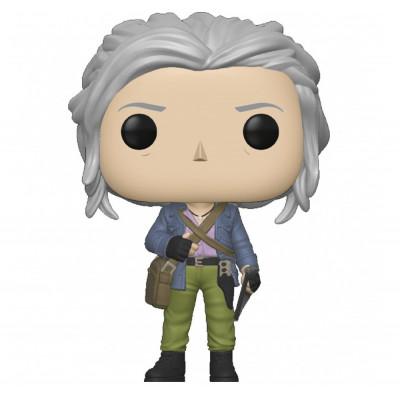 Фигурка Funko Walking Dead - POP! TV - Carol with Bow & Arrow 57637 (9.5 см)