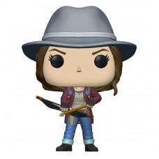 Фигурка Walking Dead - POP! TV - Maggie with Bow (9.5 см)