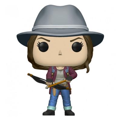 Фигурка Funko Walking Dead - POP! TV - Maggie with Bow 57639 (9.5 см)