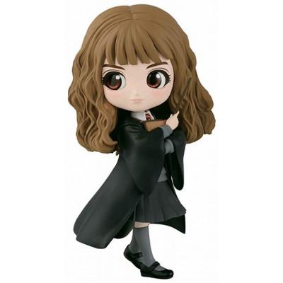Фигурка Banpresto Harry Potter - Q posket - Hermione Granger (ver.A) BP35691P (14 см)