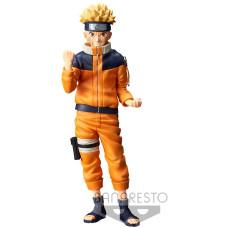 Фигурка Naruto Shippuden - Grandista Nero - Uzumaki Naruto #2 (23 см)