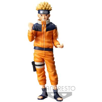 Фигурка Banpresto Naruto Shippuden - Grandista Nero - Uzumaki Naruto #2 BP17693P (23 см)