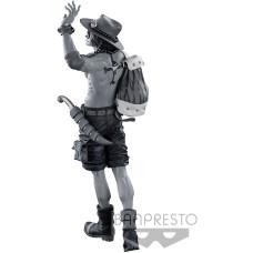 Фигурка One Piece - World Figure Colosseum 3 - Super Master Stars Piece The Portgas D.Ace (Tones Ver.) (30 см)