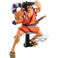 Фигурка One Piece -King of Artist - The Kozuki Oden (17 см)