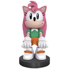 Держатель для телефона или контроллера Sonic the Hedgehog - Amy Rose (20 см)