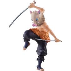 Фигурка Demon Slayer: Kimetsu no Yaiba - ConoFig - Inosuke Hashibira (2nd re-run) (13 см)