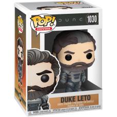 Фигурка Dune - POP! Movies - Duke Leto (9.5 см)