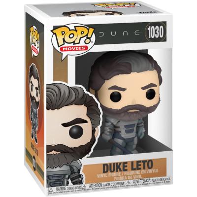 Фигурка Funko Dune (2021) - POP! Movies - Duke Leto 51608 (9.5 см)