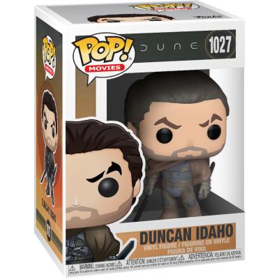 Фигурка Funko Dune (2021) - POP! Movies - Duncan Idaho 51605 (9.5 см)