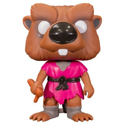 Фигурка Funko Teenage Mutant Ninja Turtles - POP! Retro Toys - Splinter (Exc) 51724 (9.5 см)