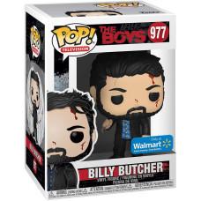 Фигурка The Boys - POP! TV - Billy Butcher (Bloody) (Exc) (9.5 см)