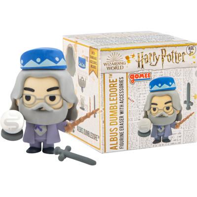 Фигурка Cinereplicas Harry Potter - Gomee - Albus Dumbledore (Series 1) (6 см)
