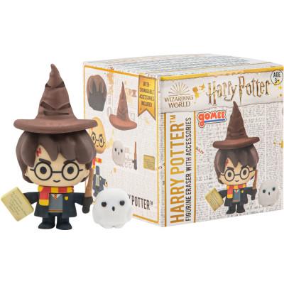 Фигурка Cinereplicas Harry Potter - Gomee - Harry Potter (Series 1) (6 см)