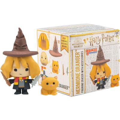 Фигурка Cinereplicas Harry Potter - Gomee - Hermione Granger (Series 1) (6 см)