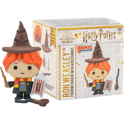Фигурка Cinereplicas Harry Potter - Gomee - Ron Weasley (Series 1) (6 см)