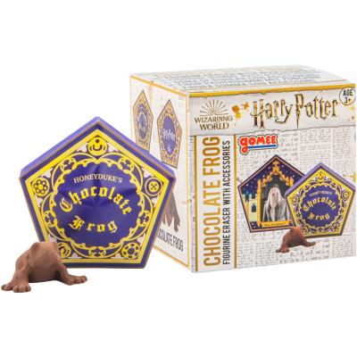 Фигурка Cinereplicas Harry Potter - Gomee - Chocolate Frogs (Series 1) (5 см)