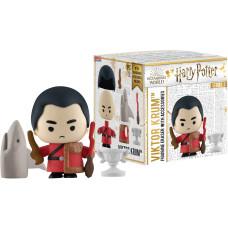 Фигурка Harry Potter - Gomee - Viktor Krum (Series 2) (6 см)