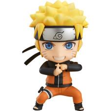 Фигурка Naruto Shippuden - Nendoroid - Naruto Uzumaki (10 см)