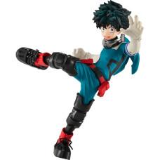 Фигурка My Hero Academia - Pop Up Parade - Izuku Midoriya (Costume Gamma Ver.) (16 см)